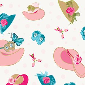 Surfact Pattern Design Portfolio Link